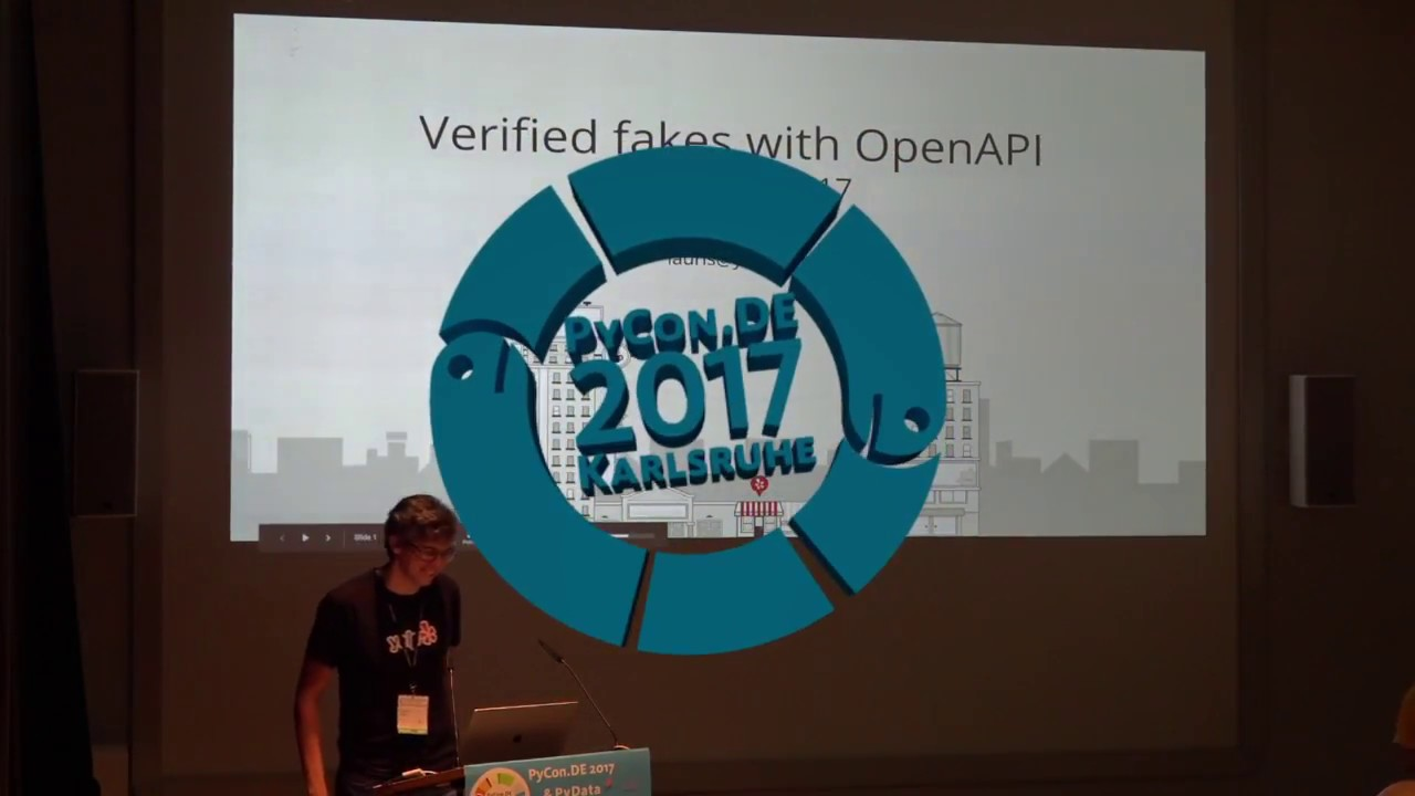 Image from Verified fakes with OpenAPI