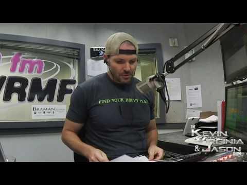 KVJ TV ATS Podcast 06-20-2017 (18+ Adult Language NSFW)