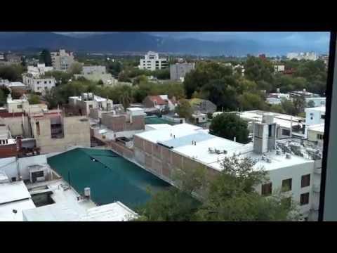 Park Hyatt Mendoza, Argentina - Review of a King Room 733