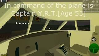Delivery Of Danger | UPS Flight 18(Roblox Pilot Training Flight Simulator)
