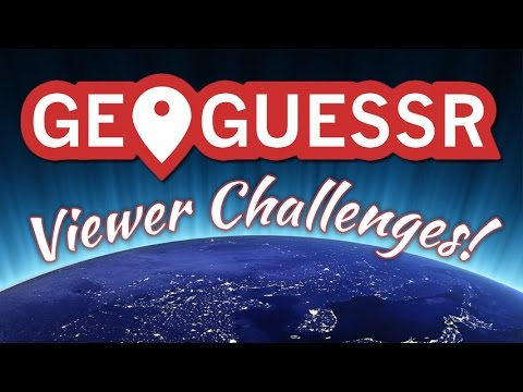 "Pro Plays with Ather - GeoGuessr Viewer Challenges - Episode 364 (""Famous"" Canadians)"
