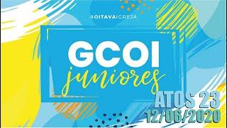 GCOI ATOS 23