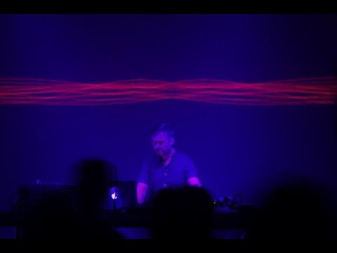 Claro Intelecto @ Lunchmeat Festival National Gallery Prague 2018 Mp3