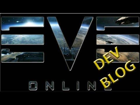 EVE Online - mining forman revolution
