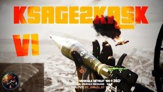 Battlefield 4 - KSAGE2KASK VI