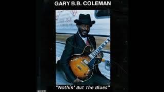 GARY B.B COLEMAN (Paris, Texas, U.S.A) - Honky Tonk Part 3 (instr.)