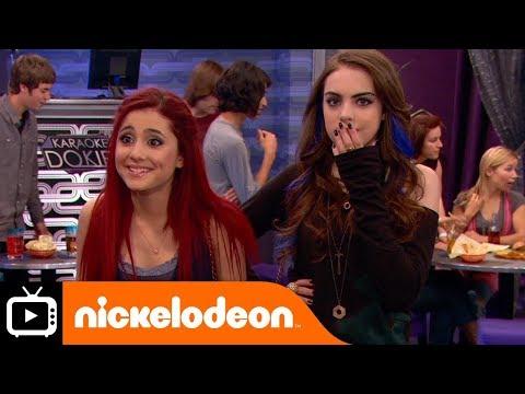 Victorious   Blooptorious   Nickelodeon UK