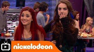 Victorious | Blooptorious | Nickelodeon UK