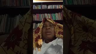 Iyabo Ojo calls my fundraiser Yahoo Yahoo