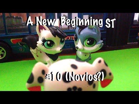 A New Beginning ST #10 (Novios?)