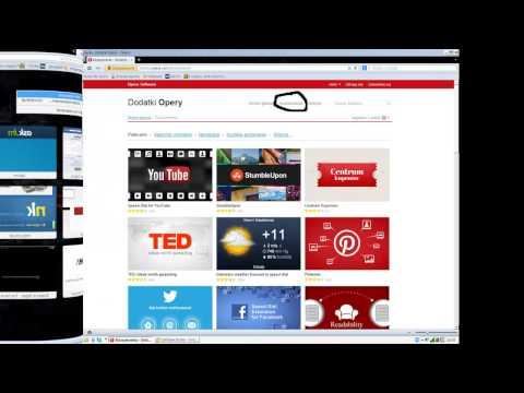 Jak Pobrać Dodatek - Download Mp3 Z Youtube.pl (SSY)