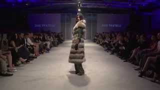 40th international fur fair kastoria 2015
