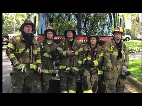 Claymont Fire Company 2018