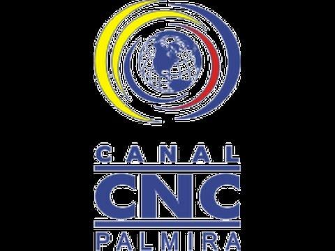 Transmisión en directo de Canal CNC Palmira