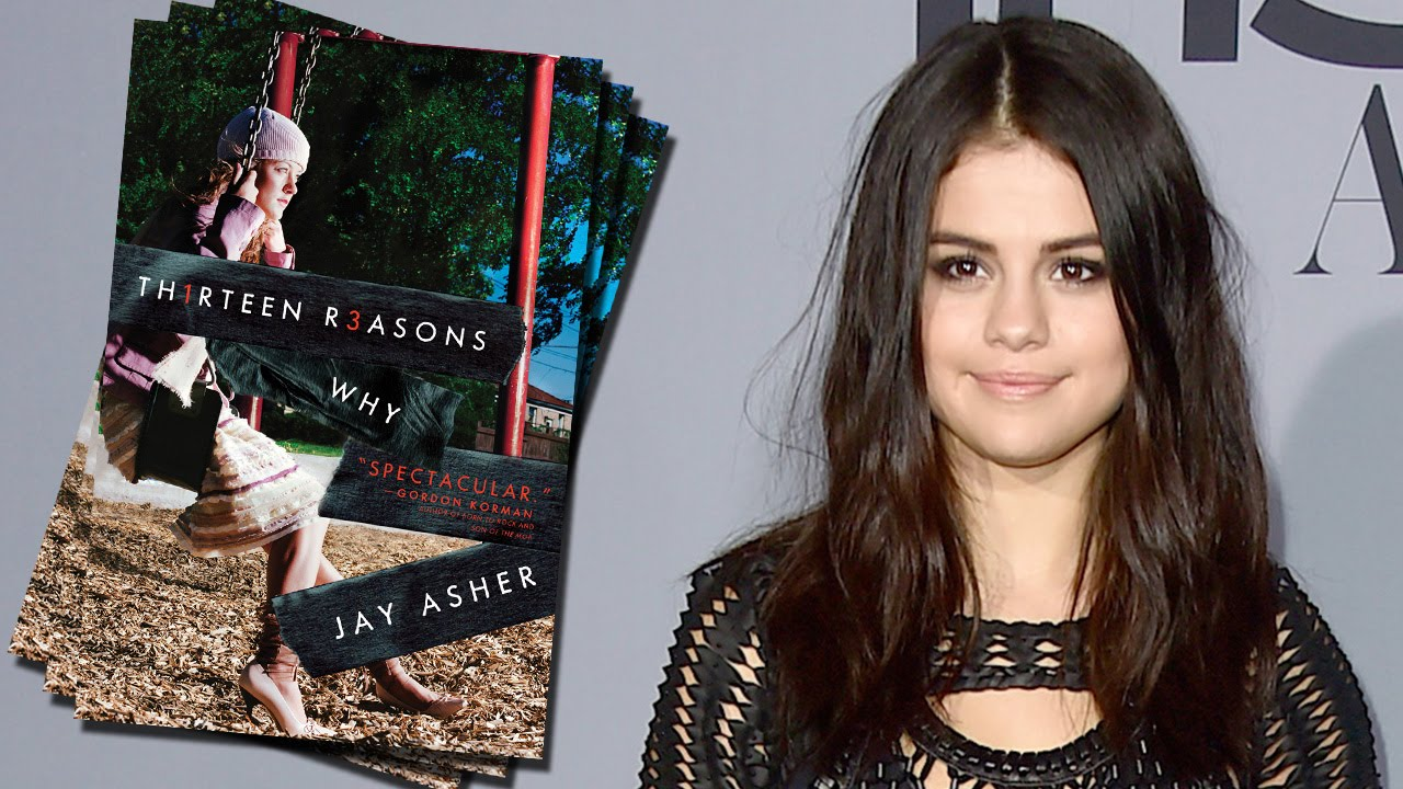 the issue of suicide in thirteen reasons why a novel by jay asher Thirteen reasons why study guide contains a biography of jay asher, literature essays, quiz questions, major themes, characters, and a full summary and analysis.