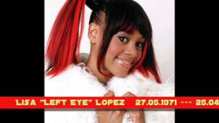 TLC ft Treach & Queen Latifah Give It To Me While It's Hot(BIGR Extended Mix)