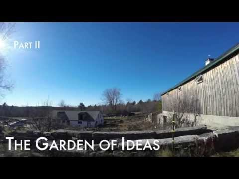 Mural Time Lapse - Hampshire Country School - Go Pro Hero 4 Silver