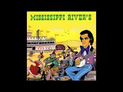 Dick Rivers   Mississippi River's (1975) Album Complet