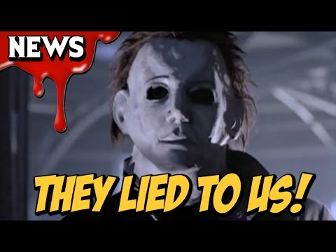 HALLOWEEN (2017) Update & Rant 💀 Why We Think This Isn't Coming ...