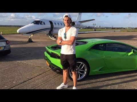 האם מכוניות ספורט פוצעות את גארת' בייל?