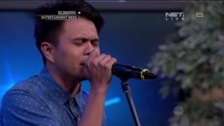 Sigit Wardana - Cinta Pertama ( Live at Sarah Sechan )