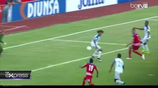 Honduras 0-1 Panama | CONCACAF Goals & Highlights