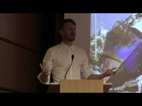 Kristian Lauta - Disaster Justice: A Legal Perspective