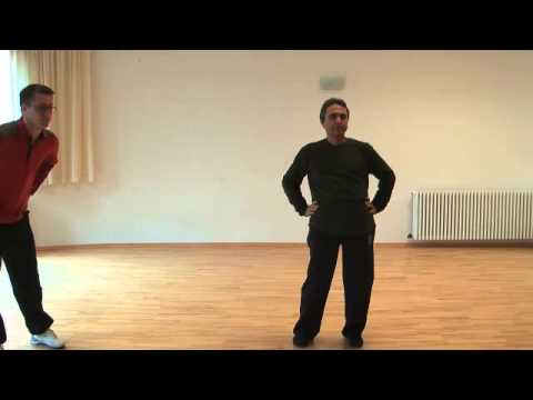 Qigong Tage 2014 / 6 - Hakan Onum Teaching in Germany