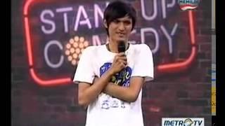 Stand Up Comedy Indonesia Fajar Ramadhan LUCU BANGET TERBAIK & TERBARU