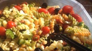 Best Pasta Salad...ever!
