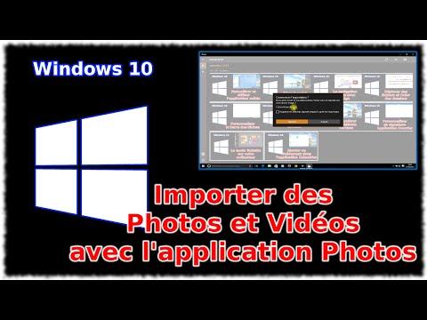 tuto-windows-10---importer-des-photos-et-des-vidéos-app-photos