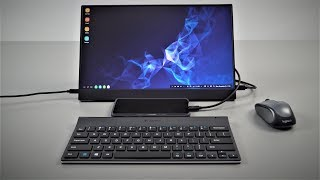 Turn Your Phone Into A Touchscreen PC - Vinpok Split Review