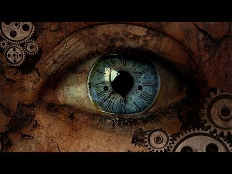 The Clockwork Universe - Who are You in a Deterministic, Materialistic & Reductionistic World? (HD)