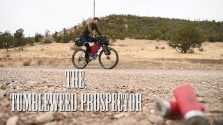 The Tumbleweed Prospector -- 2018