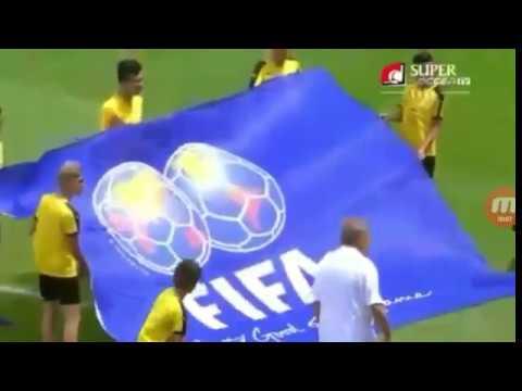 TIMNAS U19 VS CEKO  Menakjubkan gaya bermain Timnas U19 sekelas pesepakbola Eropa