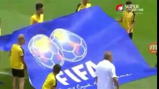 TIMNAS U19 VS CEKO| Menakjubkan gaya bermain Timnas U19 sekelas pesepakbola Eropa