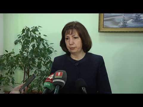 Глава Администрации Президента Республики Беларусь Наталья Кочанова посетила Гомель