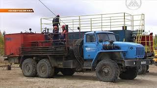 2018 09 10 Капитальный ремонт скважины 3420 КП 113 Южно Покачёвского месторождения
