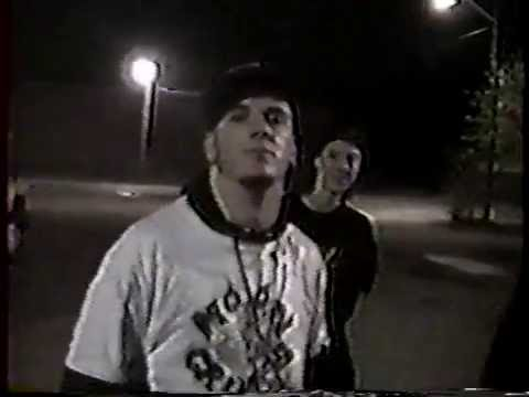 Pantera (footage + live) @ Indianapolis & Cincinnati, OH, USA (1991 & 1992)