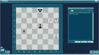 Chessmaster software