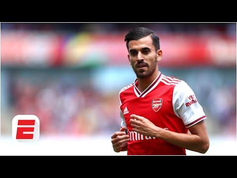 Dani Ceballos made Arsenal look like a top 4 team - Steve Nicol | Premier League