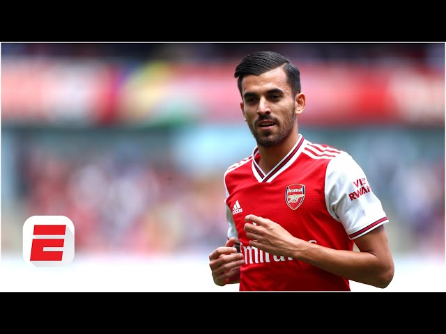 Dani Ceballos made Arsenal look like a top 4 team - Steve Nicol | Premier League