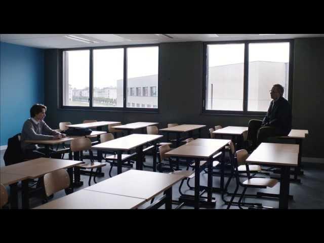 映画『危険なプロット』予告編