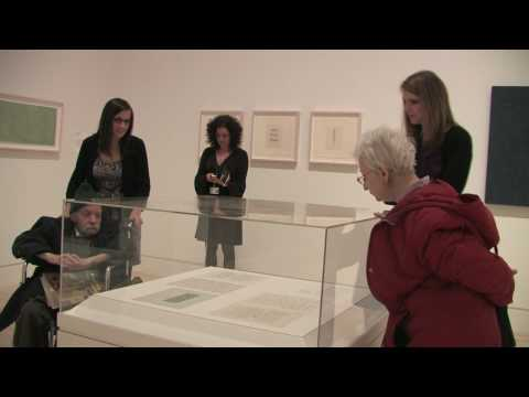 Collected Thoughts: Works from the Dorothy and Herbert Vogel Collection