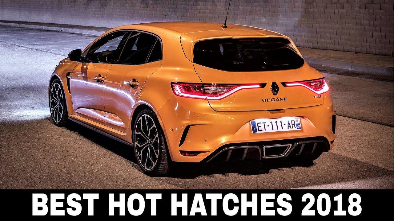 10 Best Hot Hatchbacks On In 2018 Sporty Cars Er S Guide
