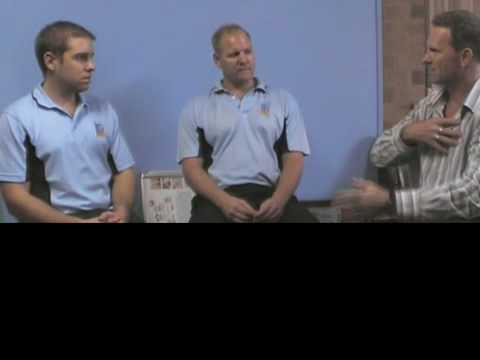 Sales Success Interview CASA Leisure South Australia