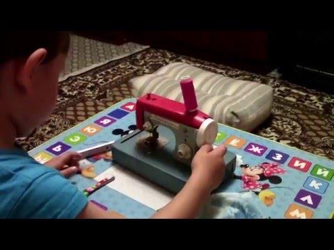 Онлайн игра Сшейте игрушку. Другие игры. Играть онлайн