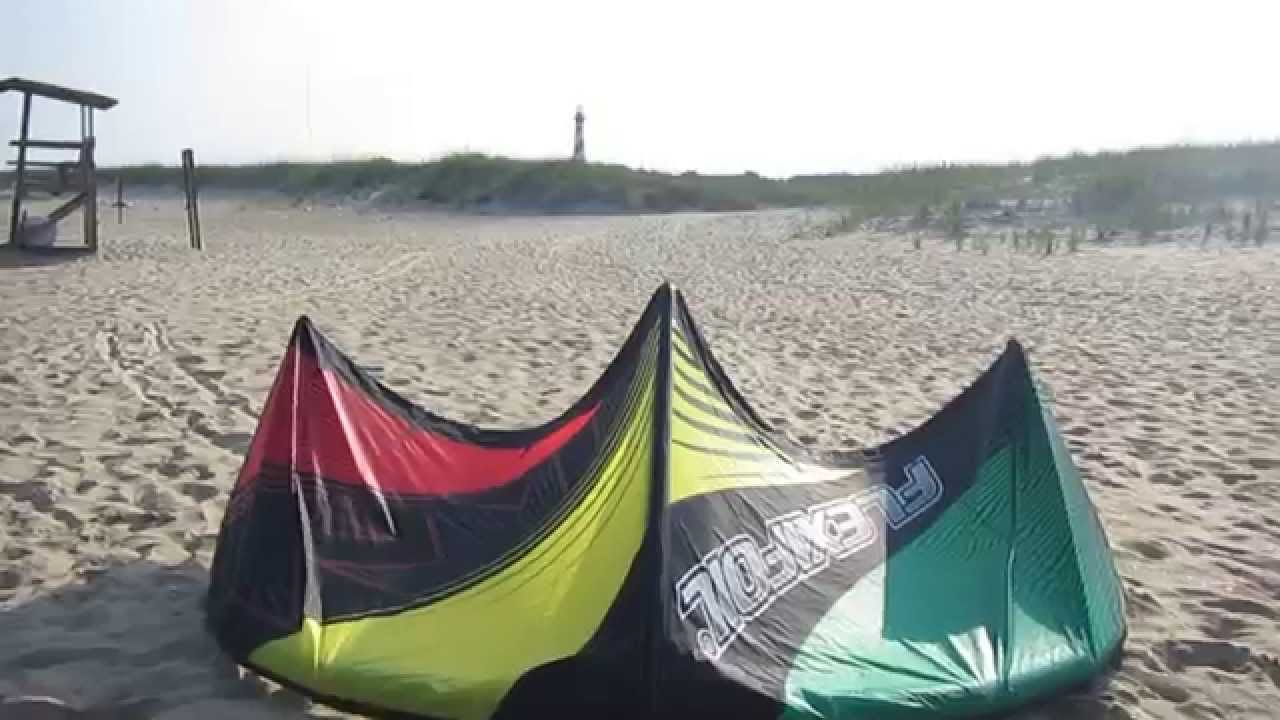 an overview of kites