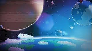 Sam w Kosmosie || Starbound #01
