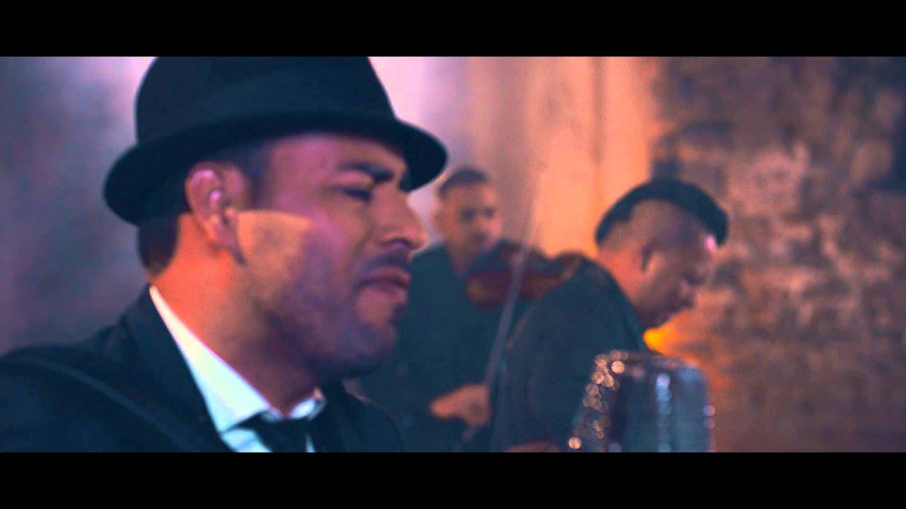 Los Inquietos Del Norte - No Dudes De Mi (Video Oficial HD) 2015